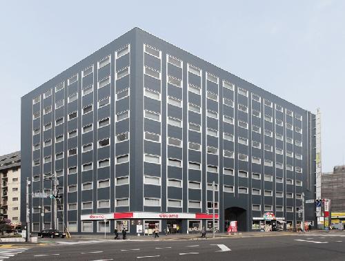 サービスオフィス福岡薬院