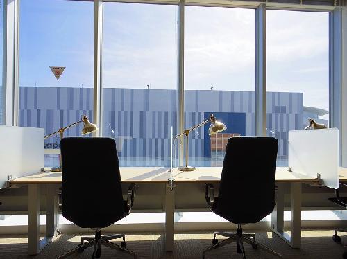 レンタルオフィス・コワーキング