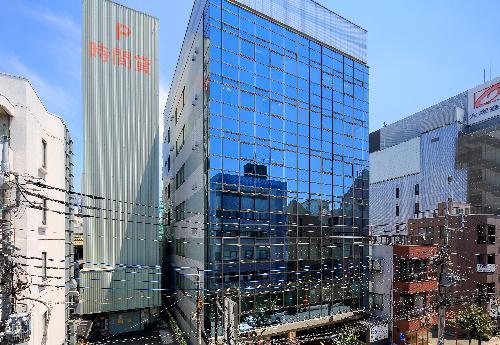 オープンオフィス立川駅南