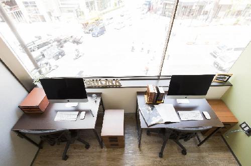 個室オフィス322号室-1
