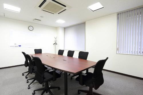 Share Office assets ~創業向け 税務相談ができるオフィス~