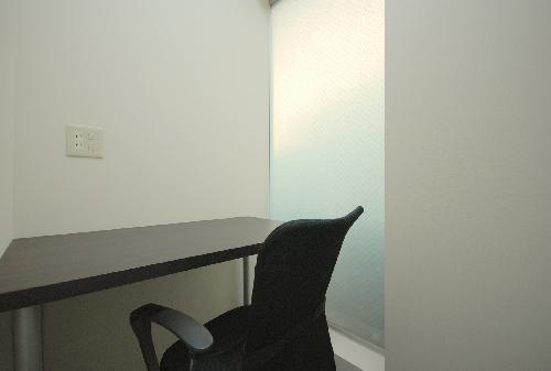 格安ながら完全個室です