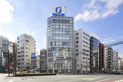 リージャス神田ビジネスセンター