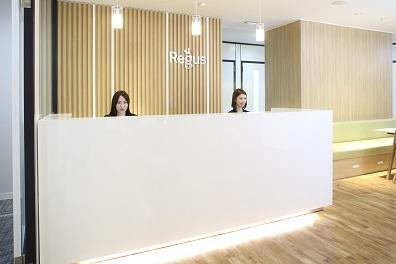 リージャス表参道フォレストヒルズビジネスセンター