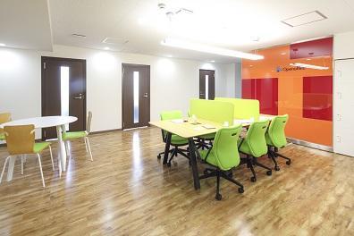 オープンオフィス本厚木
