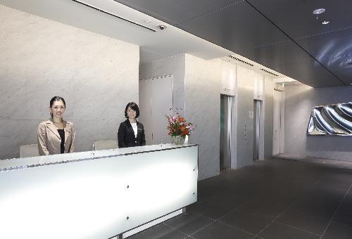 ビュレックス京橋(BUREX Kyobashi)