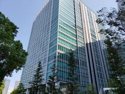 リージャス横浜ブルーアベニュービジネスセンター