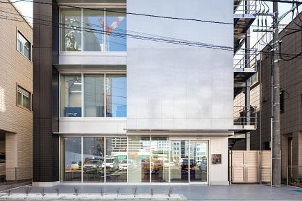 オープンオフィス大宮駅西口