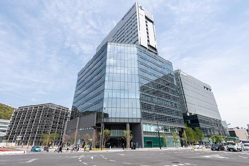 リージャス広島駅前ビジネスセンター