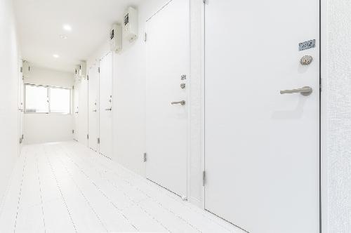 共用廊下※イメージです