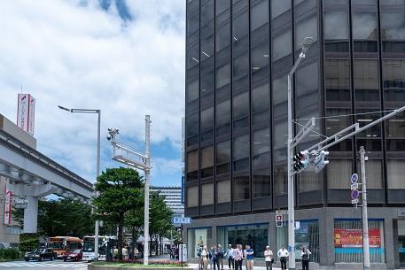 リージャス小倉駅前ビジネスセンター