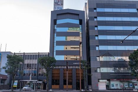 リージャス宮崎橘通ビジネスセンター