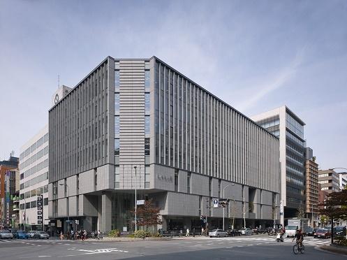 リージャス京都四条烏丸ビジネスセンター