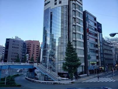 SPACES新宿