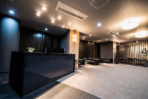 初台センタービル(新宿)