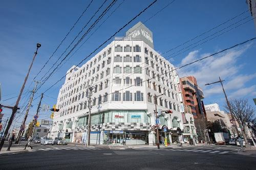 リージャス八戸ビジネスセンター