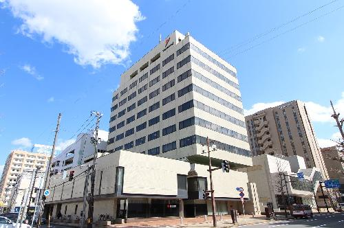 リージャス秋田駅前ビジネスセンター