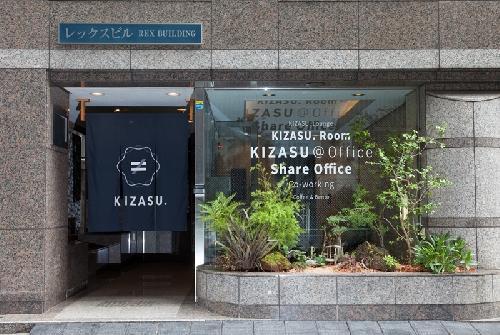 KIZASU.Office(キザスオフィス)