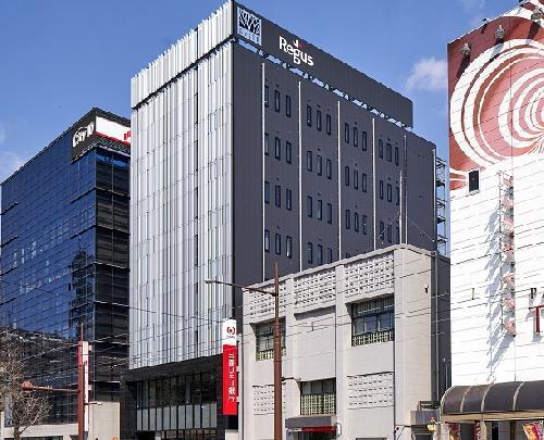 リージャス熊本PLACE花畑ビジネスセンター