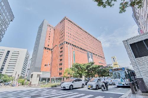 リージャス福岡天神スカイホールビジネスセンター