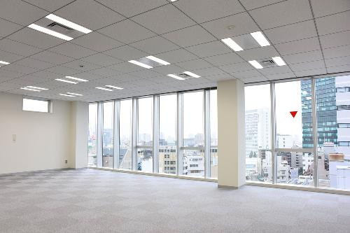クロスオフィス渋谷メディオ