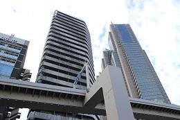 フロンティア新宿タワーオフィス(2021年9月リニューアルオープン)