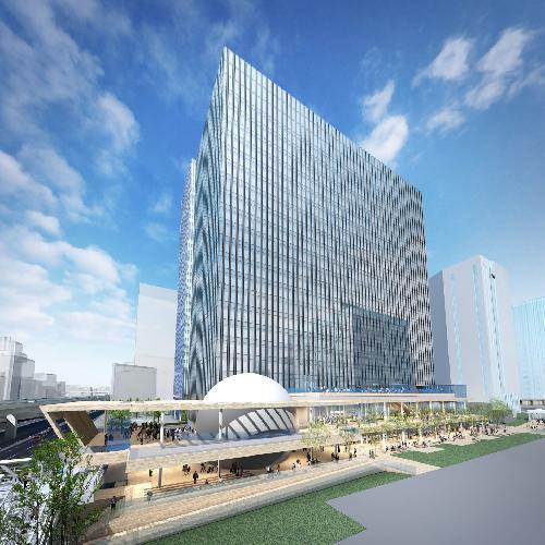 ビジネスエアポート横浜(2021年10月20日 NEW OPEN!)