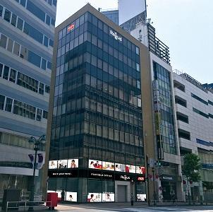 リージャス 渋谷公園通りビジネスセンター