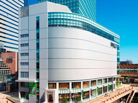 リージャス仙台マークワンセンター
