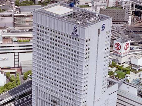 リージャス横浜スカイビルセンター