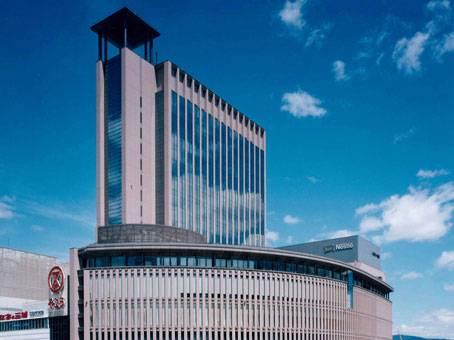 リージャス神戸国際会館センター